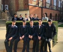 Oxford Feb 2020