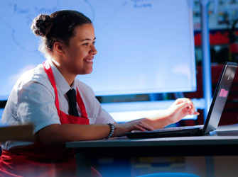 Online Learning at AIM North London